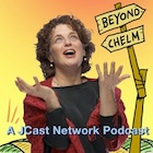 Beyond Chelm: Stories For Every Age with Robin Bady