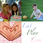 Eat Play, Love