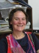 Rabbi Gail Diamond