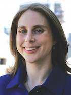 Rabbi Jill Jacobs