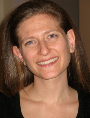 Rabbi Leora Kaye