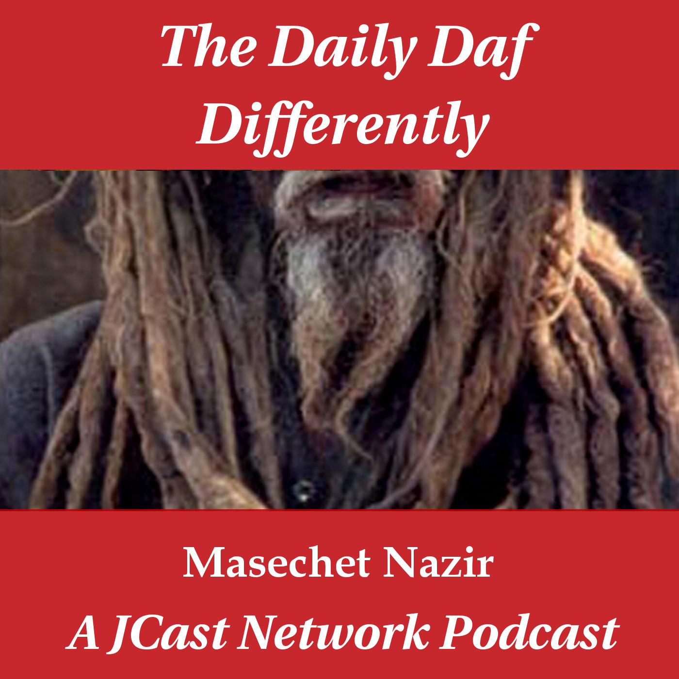 Masechet Nazir – Daily Daf Differently