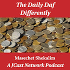 Daily Daf Differently: Masechet Shekalim