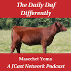 Daily Daf Differently: Masechet Yoma
