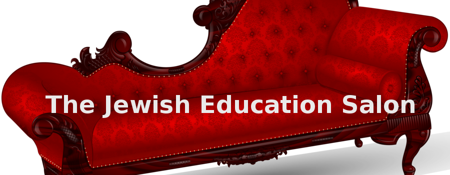 The Jewish Education Salon