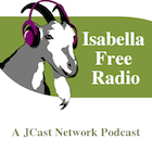 Isabella FreeRadio