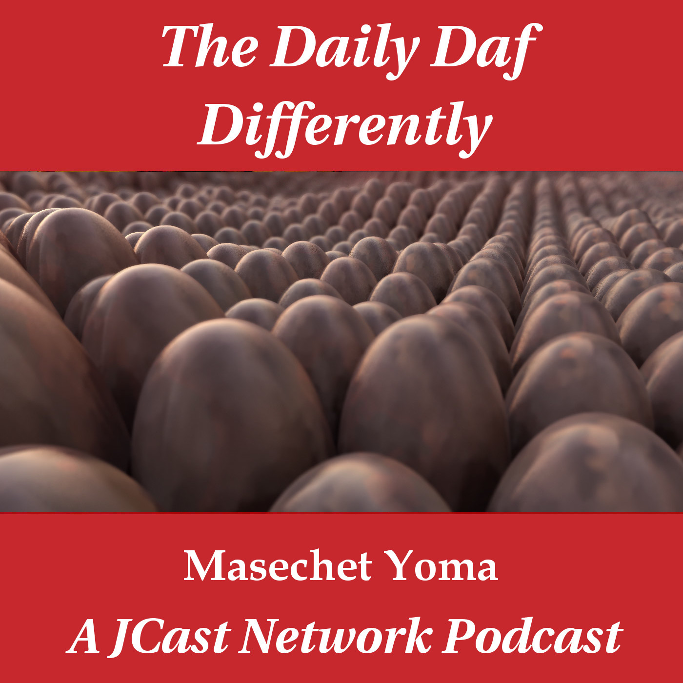 Daily Daf Differently: Masechet Beitza