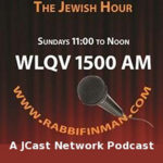 The Jewish Hour from May 20, 2012
