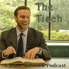The Tisch with Rabbi Michael Knopf