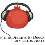 From Dreams to Deeds: A Conversation with Dr. Erica Brown