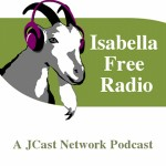 Isabella FreeRadio Joins the JCast Network Family