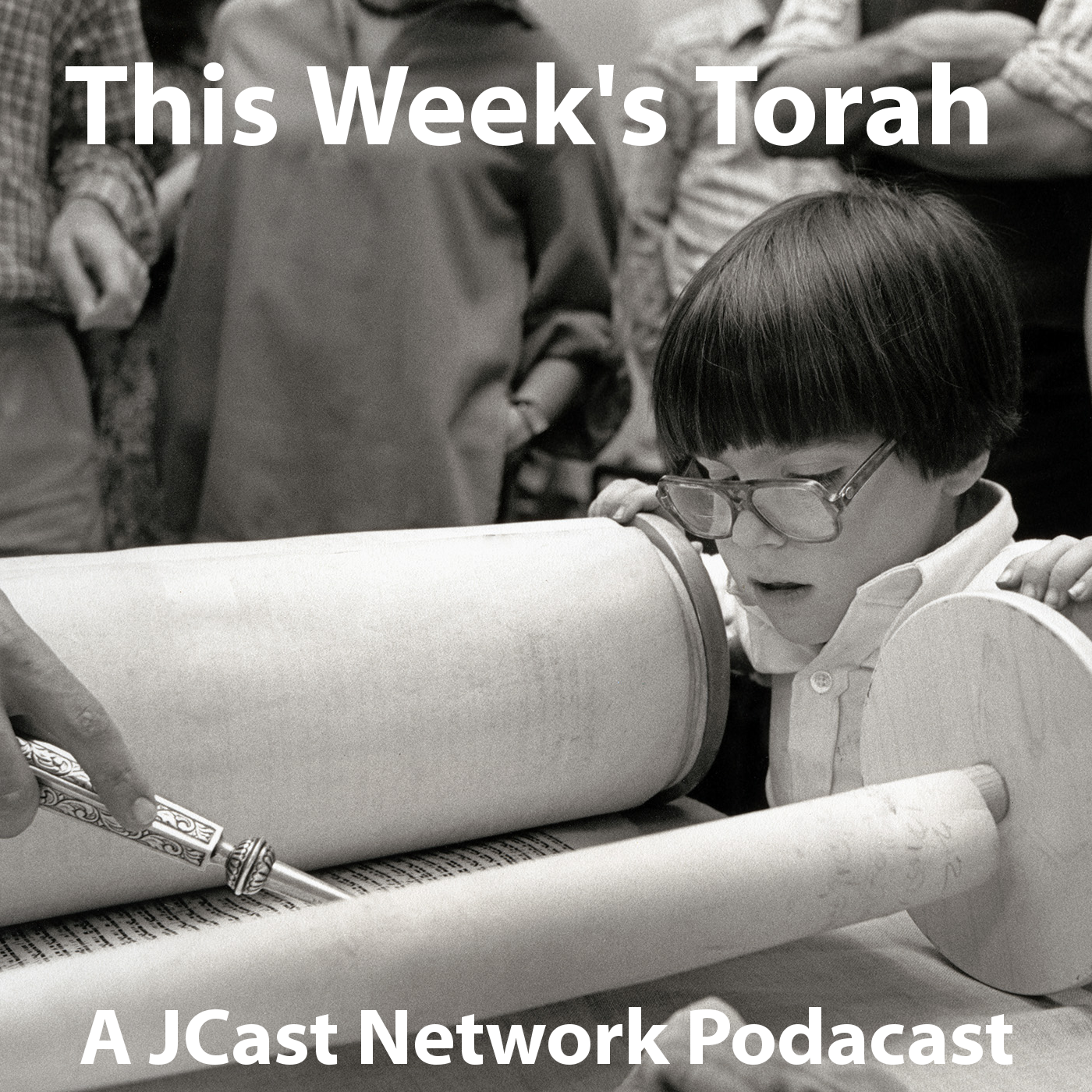 This Week's Torah